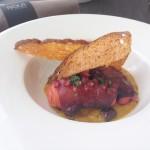 Asola…Cucina Sartoriale in terrazza