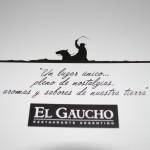 El Gaucho…autentico sabor latino