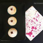 muffin allo yogurt zenzero e cannella