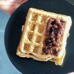 Waffle Vegani